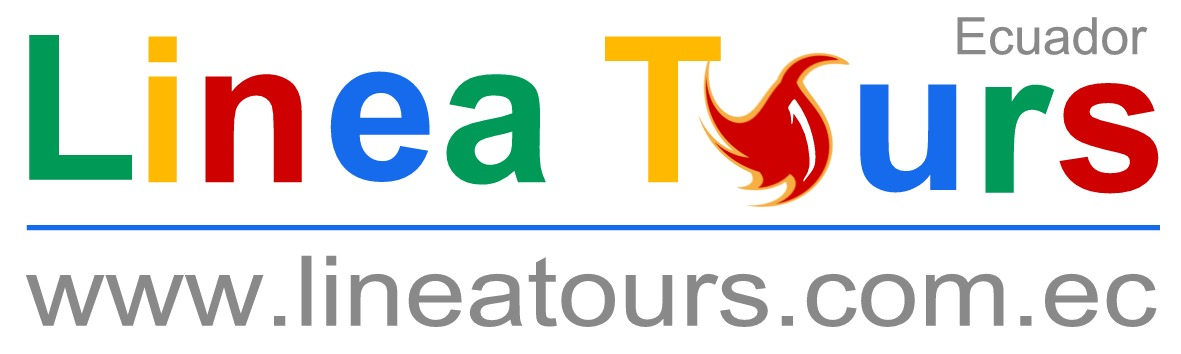logo LINEA TOURS ECUADOR