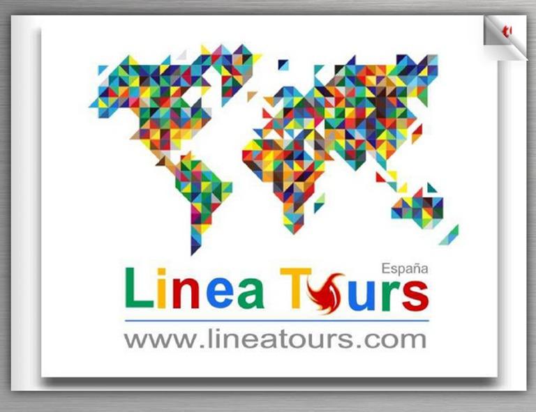 BROCHURE DE NEGOCIO - LINEA TOURS ECUADOR